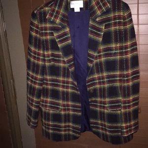 Emmanuel skirt set